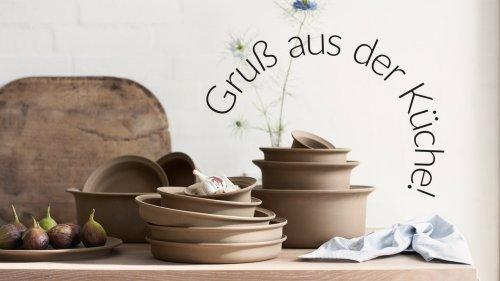 """Rustikales Revival: Die dänische """"Ildpot""""-Keramik ist zurück"""
