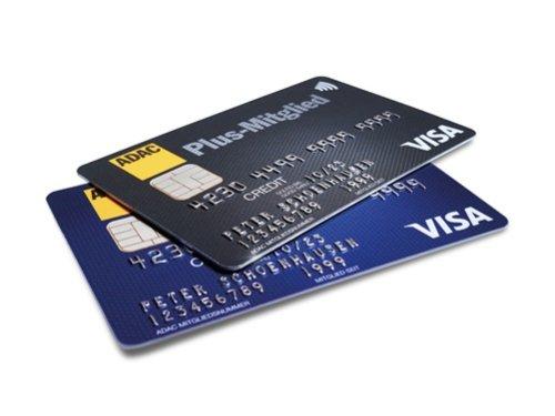 Die neue ADAC Kreditkarte: Für jede Lebenslage