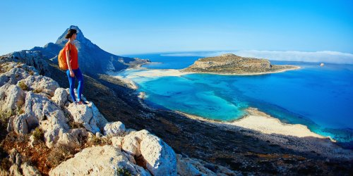 Urlaub trotz Corona: Die besten Reiseziele im November