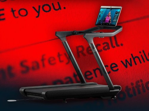 Peloton's plight offers lessons for brands dealing with recalls