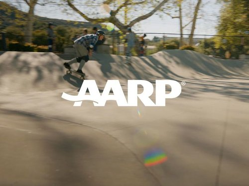 In its first new campaign in years, AARP seeks to connect with its youngest audience | Ad Age
