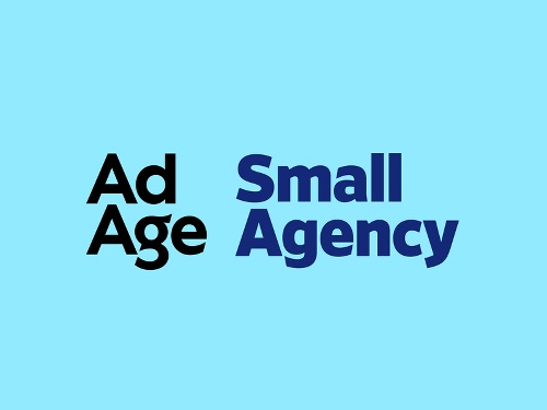 Ad Age Small Agency Awards deadline is on Tuesday | Ad Age