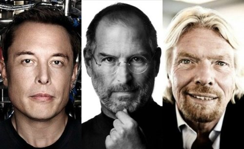 30 Phrases Top CEOs Live By