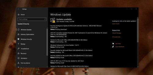 How to Fix a Windows Update Pending Install (SOLVED)