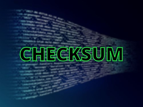 What Is Checksum (Definition): How to Generate a File Checksum
