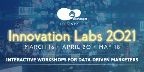 Innovation Labs 2021