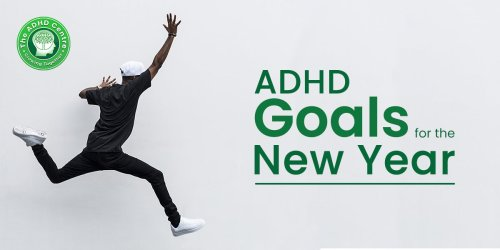 ADHD Goals for the New Year