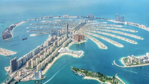 Dubaï s'offre la piscine la plus profonde du monde