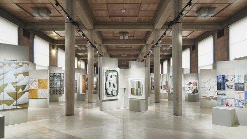 AD Matières d'art, l'exposition célébrant les métiers de la création, ouvre ses portes