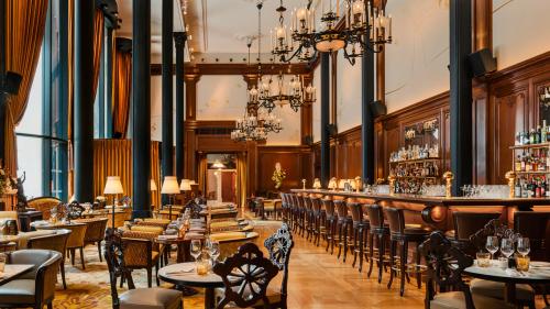 Le guide ultime des nouveaux restaurants parisiens à tester