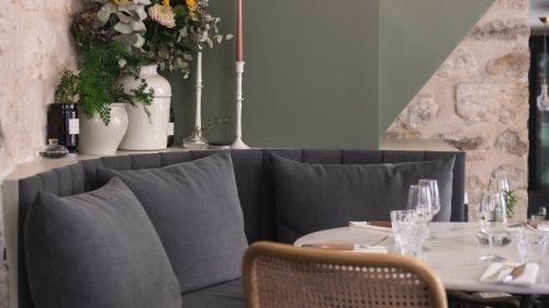 La cheffe Amandine Chaignot ouvre un nouveau restaurant à Montmartre