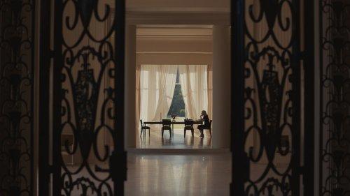 Chloë Sevigny, star de la nouvelle campagne Zara Home