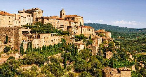 Les plus beaux hôtels pour un long week-end dans le sud de la France