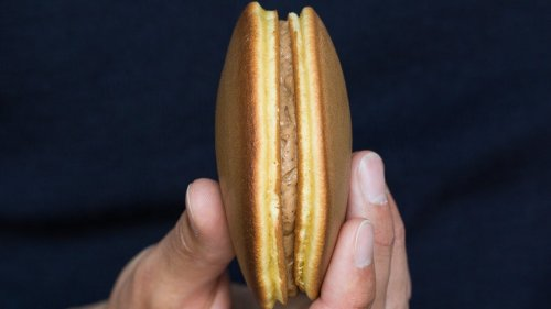 La recette du dorayaki au sarrasin d'un chef étoilé