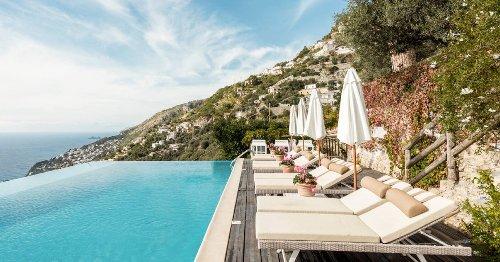 8 villas avec piscine à louer en Italie sur Airbnb
