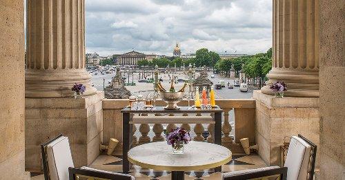 En rooftop, cachées ou étoilées... Les nouvelles terrasses de l'été à Paris