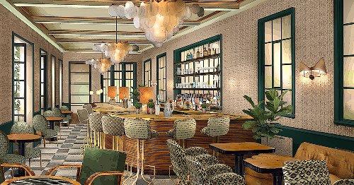 Soho House Paris, l'hôtel et club privé le plus attendu de l'année