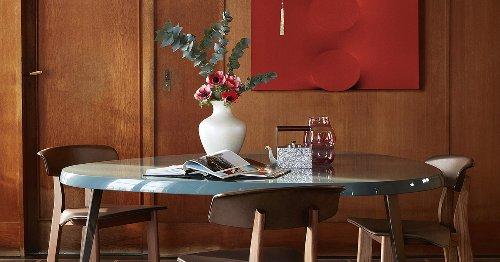 5 idées pour des salles à manger originales