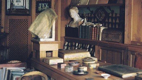 La somptueuse démesure de l'écrivain Gabriele D'Annunzio