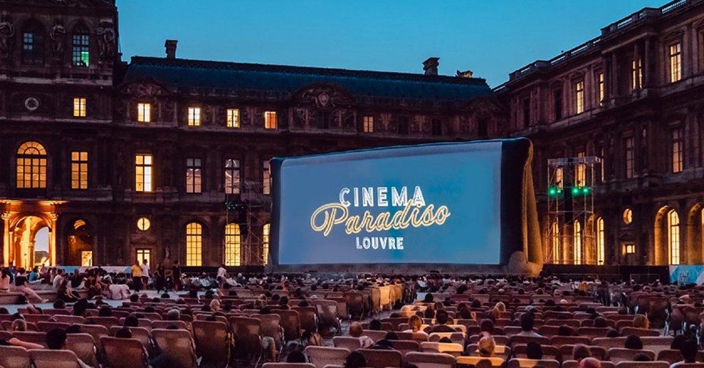 Cinéma / Séries TV - cover