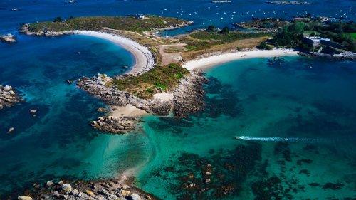Les 10 plus belles îles françaises à visiter cet été