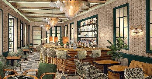 Hôtels, restaurants... Les 3 nouvelles adresses les plus attendues à Paris