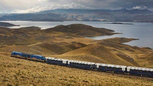 Ces voyages en train (ultra) luxueux à faire une fois dans sa vie