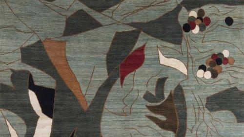 10 designers invités pour les 20 ans des tapis Parsua