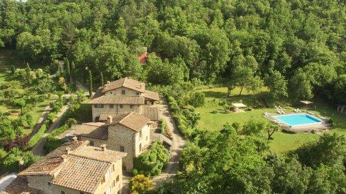 3 escapades de rêve en Toscane