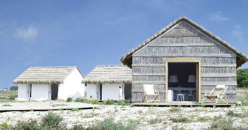 Ces maisons de plage qui nous font rêver