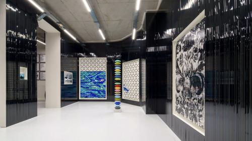 Diptyque organise sa première exposition à la Poste du Louvre
