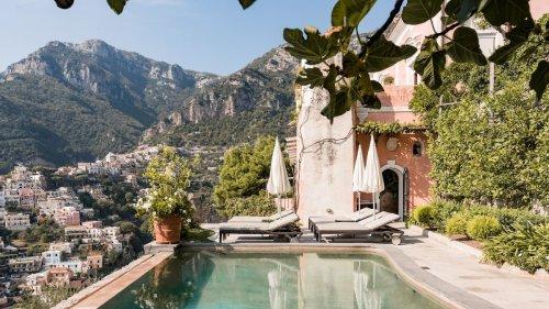 5 Airbnb de luxe pour poser ses valises à Positano
