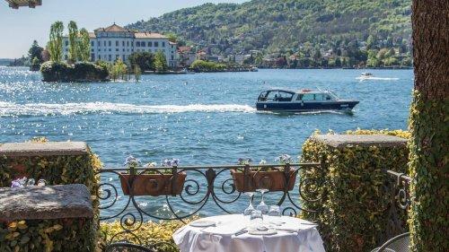À Stresa, nos adresses confidentielles avec vue sur le lac Majeur