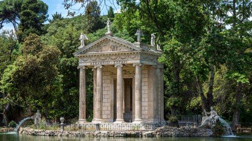 La Rome qu'on aime en 20 adresses essentielles
