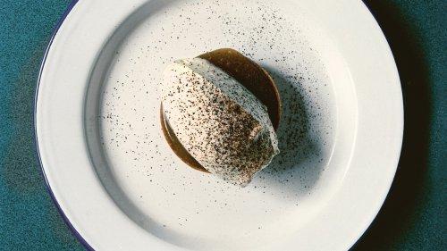 La recette de la tartelette au sirop d'érable étoilée du restaurant Septime