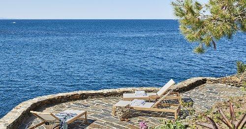 Notre tour de France des plus beaux hôtels posés face à la mer