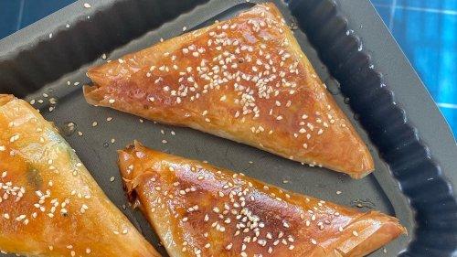 Un chef révèle sa recette de samoussa maison