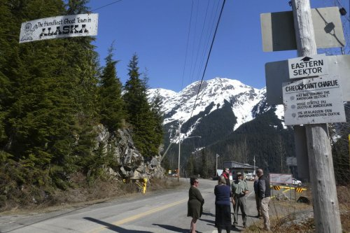 Canada's upcoming border opening is welcome news for Alaska travelers