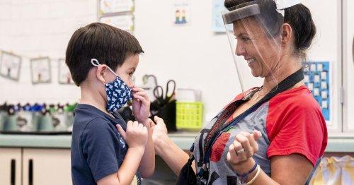 COVID-19 creates dire US shortage of teachers and school staff