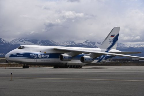 Why Anchorage's international airport is such a big cargo destination — and how it could get even bigger