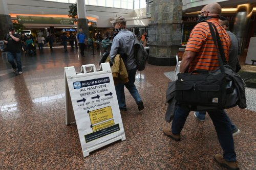 Alaska will offer free COVID-19 vaccines to tourists starting June 1
