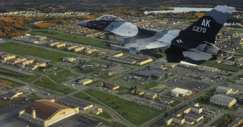 Interior Alaska base set to receive Air Force's first nuclear microreactor