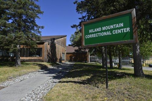 COVID-19 outbreak prompts lockdown at Alaska women's prison