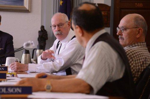 Alaska Legislature's budget negotiators settle on $1,100 dividend, but upcoming vote could cut it in half