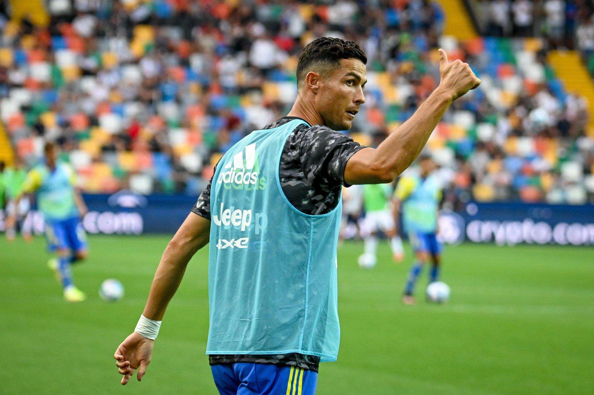 """''Ronaldo-City, c'è l'accordo"""""""
