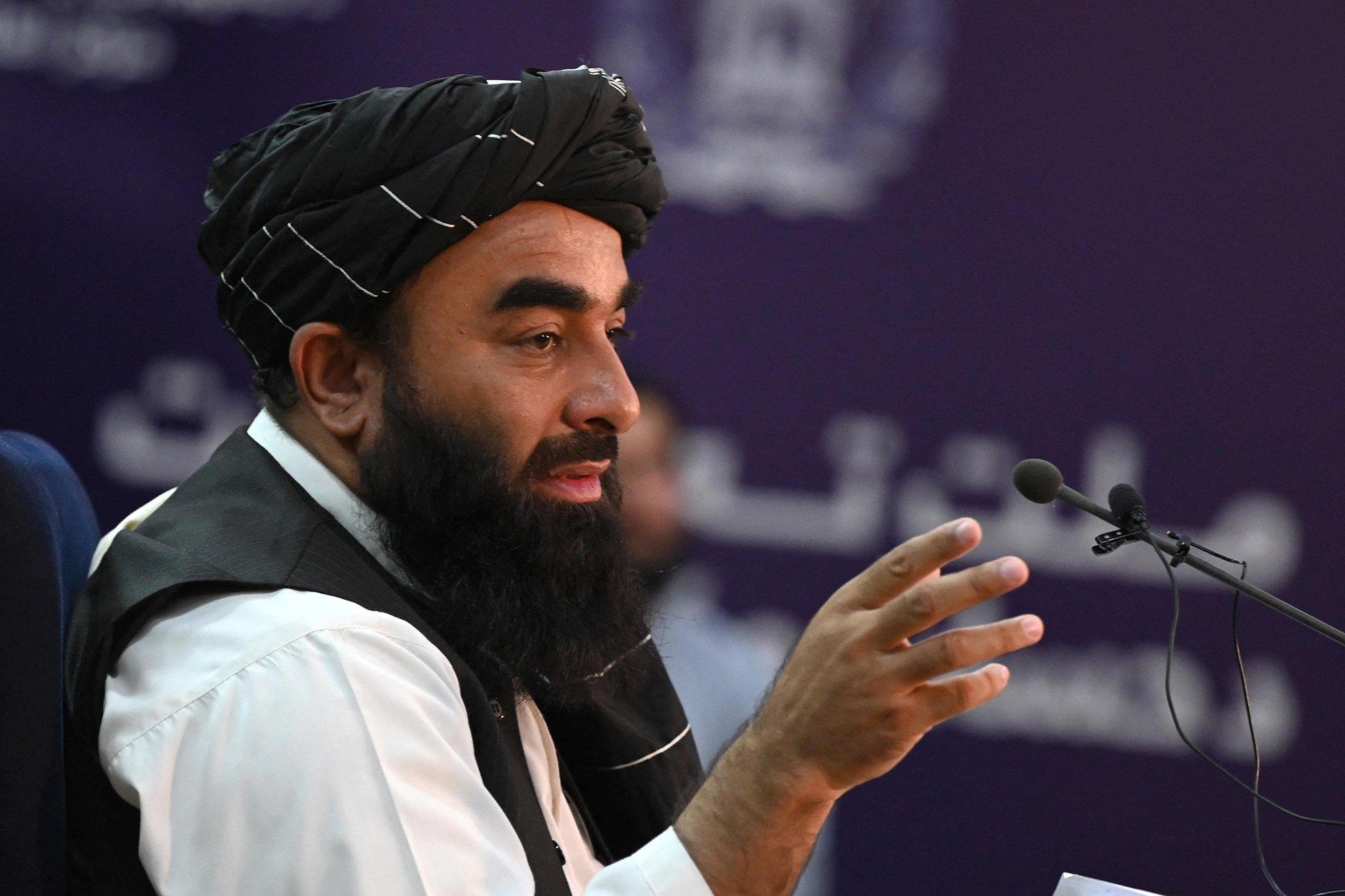 Afghanistan, talebani annunciano ministri governo: mullah Hassan è premier
