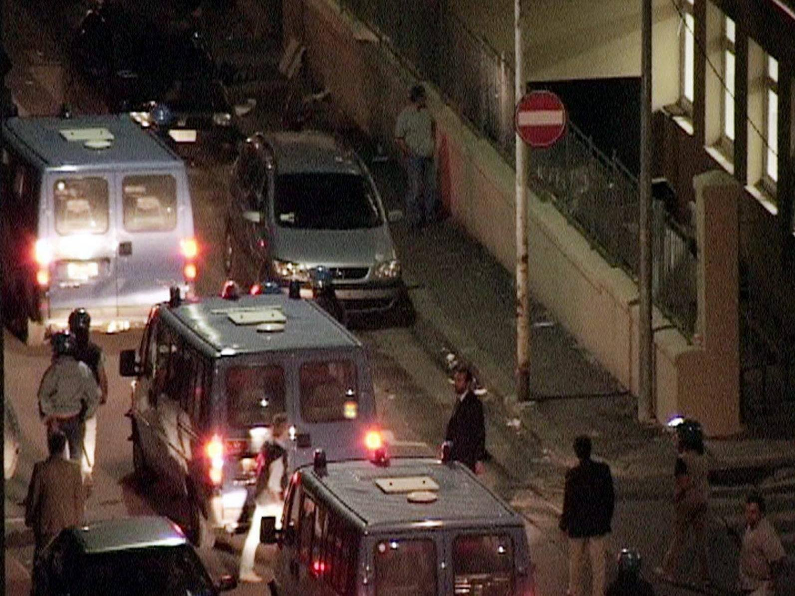 G8 Genova, blitz alla scuola Diaz: per Corte europea 'inammissibili' ricorsi poliziotti