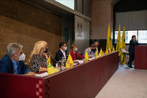 Orvieto riparte 'con gusto' fra eccellenze, cultura e arte