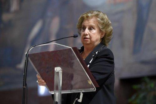 "Brusca libero, Maria Falcone: ""Umanamente addolorata ma legge va rispettata"""