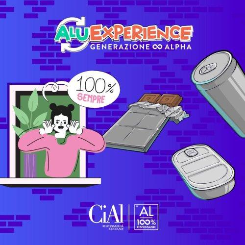 Raccolta e riciclo rifiuti, da Cial al via concorso online per studenti